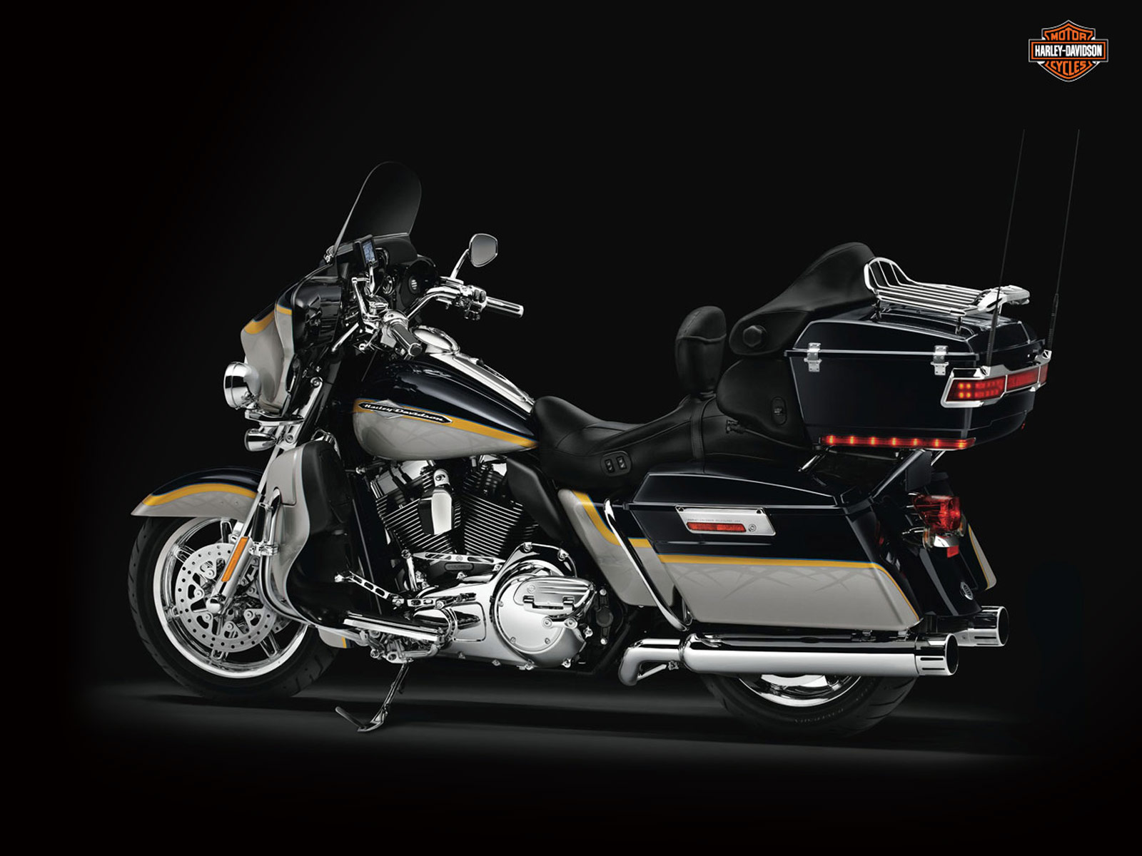 2012 hd flhtcuse7 cvo ultra classic electra glide. Black Bedroom Furniture Sets. Home Design Ideas