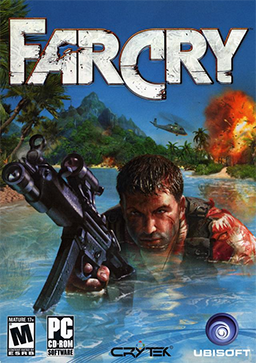 Far Cry 1 Free Download PC Game Full Version