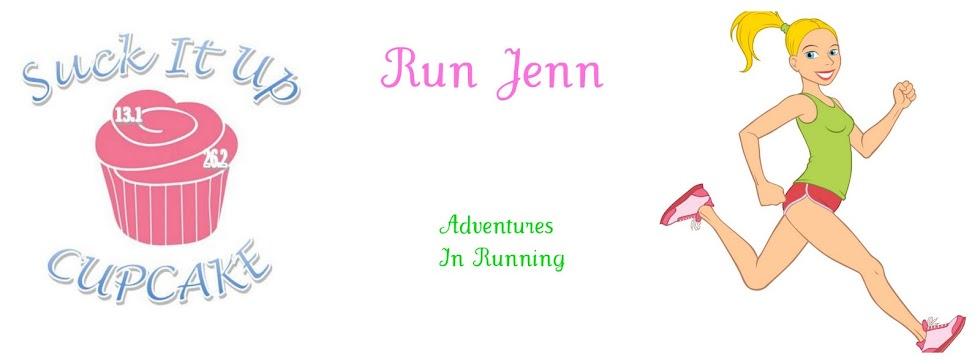 Run Jenn