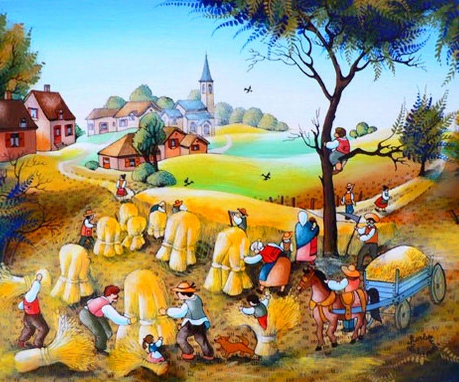 pinturas-de-paisajes-naif