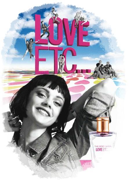 parfüm,the body shop love etc,love etc,parfum yorumu,parfümler