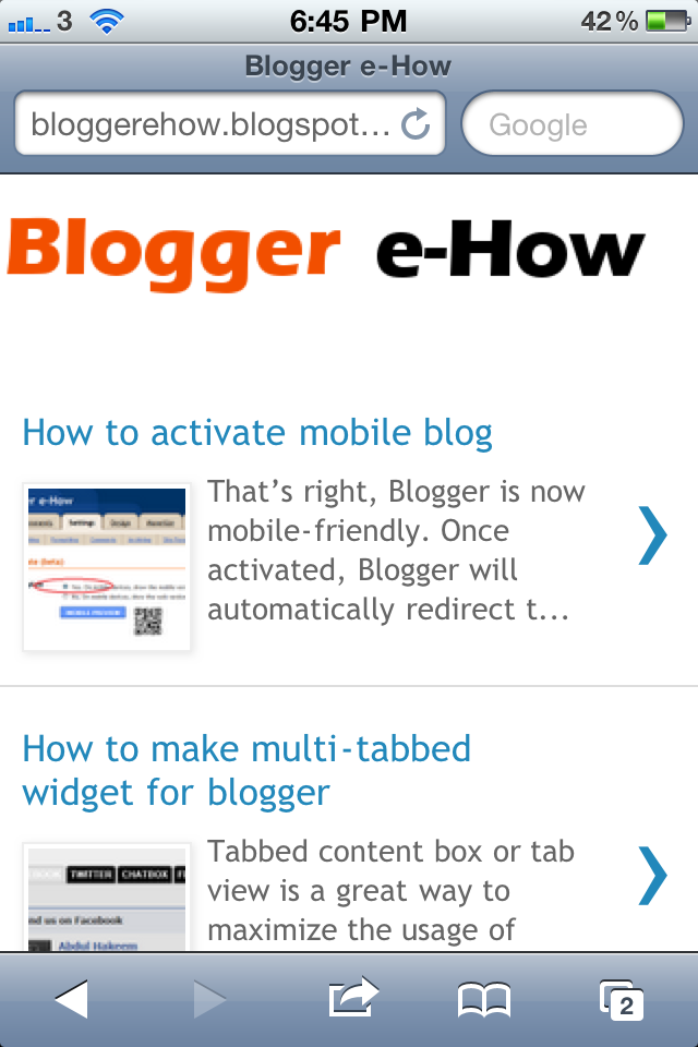activation email template - how to activate your blog on mobile blogger e how
