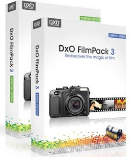 DxO film Pack 3.2.3 Full Patch