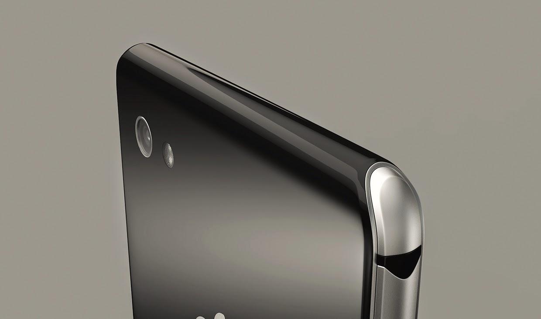 Ý tưởng thiết kế iPhone 8 đẹp lung linh