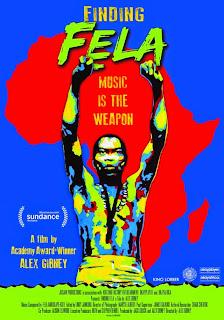 Watch Finding Fela! (2014) movie free online