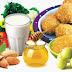 ठंडे मौसम का संतुलित भोजन Thande mausam ka santulit bhojan