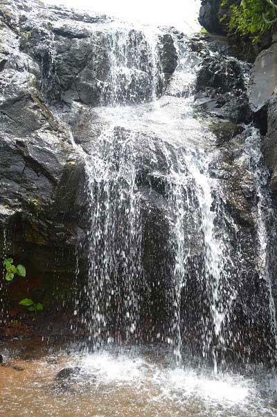Kolve water falls