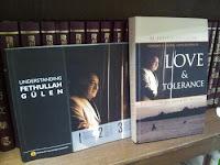 Fethullah Gülen - Libros
