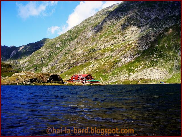 balea lac 2008