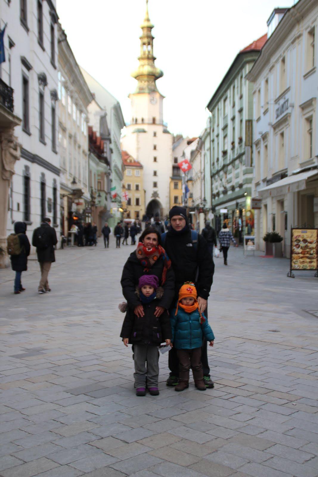 Bratislava Enero 2016