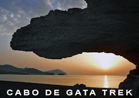 CABO DE GATA TREK