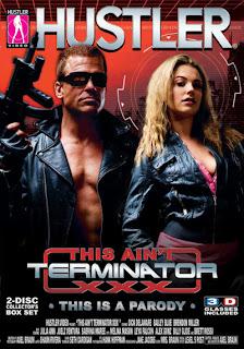 Hustler - This Ain't Terminator xXx - (+18)