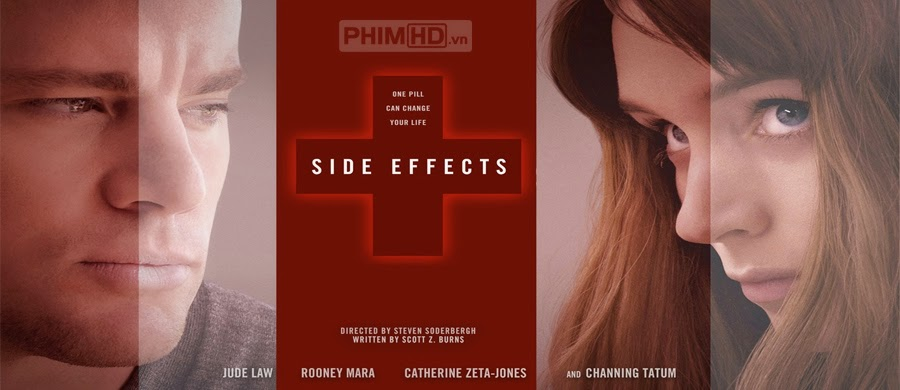 Tác Dụng Phụ - Side Effects - 2013