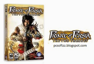 Download Prince of Persia 3: The Two Thrones [PC Game Full Version Direct Link]