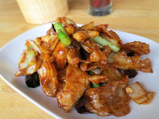 Thai-Fried-Chicken-Johor-Bahru