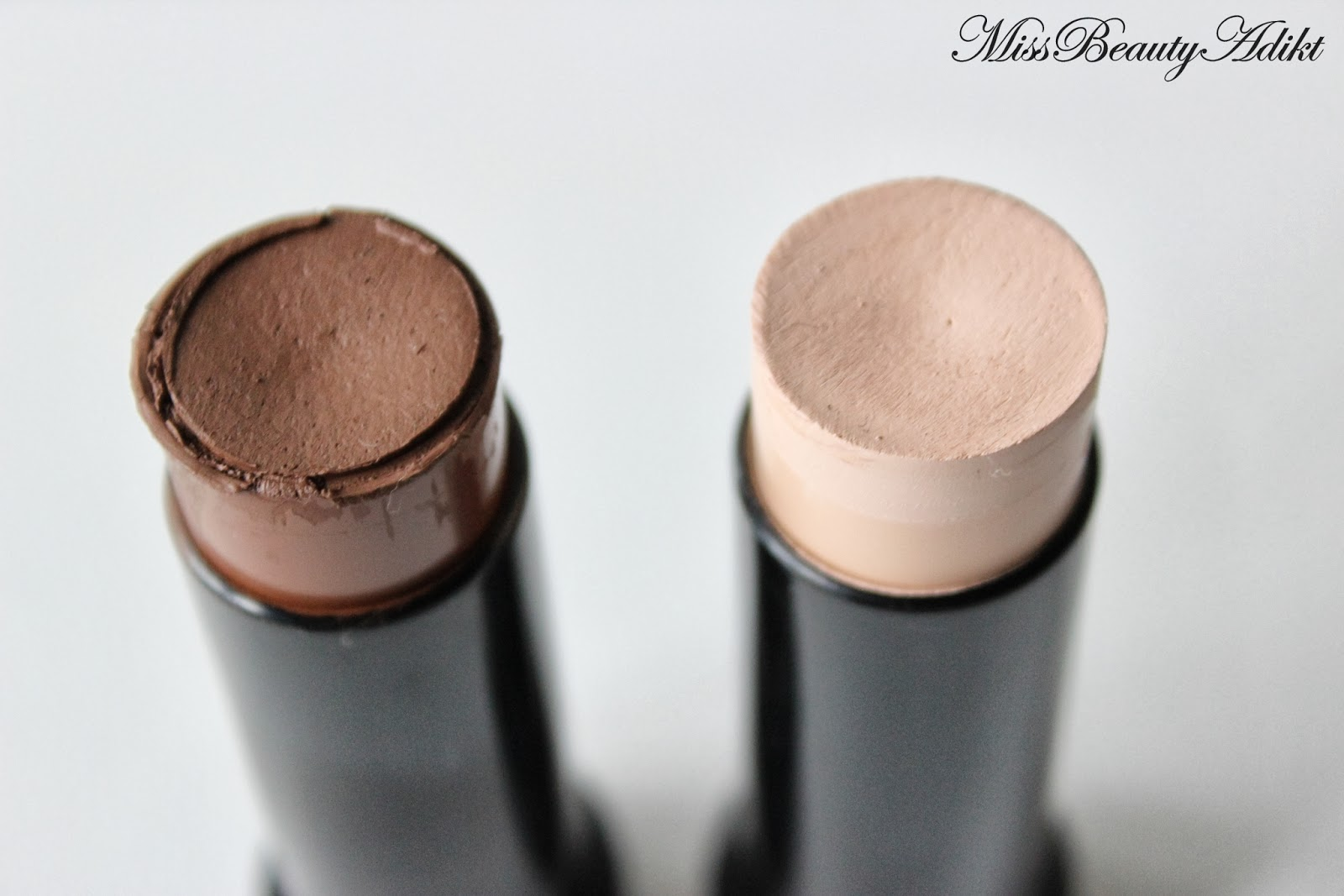 ... Zukreat Artist of Makeup Contour Sticks Review + Swatches