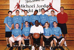 Campus Michael Jordan Flight School - Estiu '99