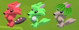 Animal Jam Plushies~A blog for everything about plushies ...