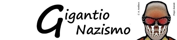 GIGANTIO: Nazismo