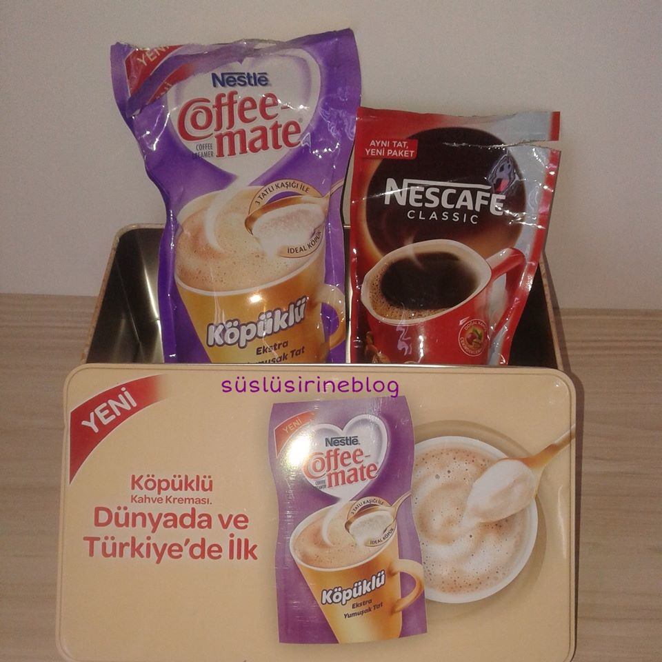 nestle coffee mate kopuklu kahve kremasi deneyimi fikri muhim