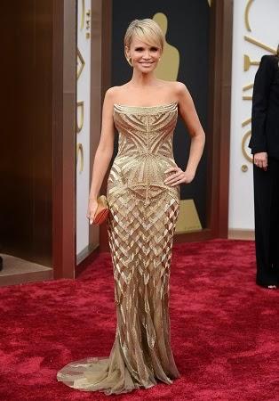Los Peores Vestidos de los Oscar 2014