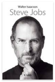 Commander l'ebook Steve Jobs par Walter Isaacson