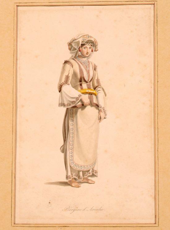 Τοπική φορεσιά