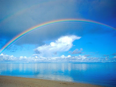 Rainbow Wallpapers Collections