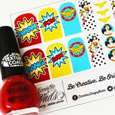*NEW* Nail Decals