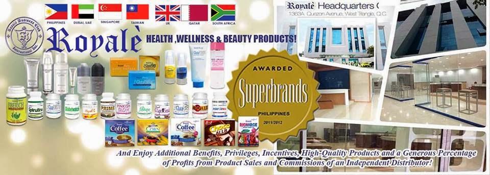 Royale Business Club Marketing Plan