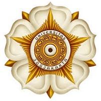 Logo Universitas Gadjah Mada