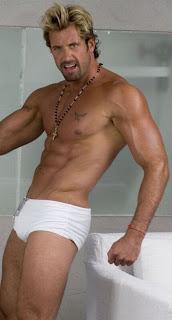 Hombres Famosos Hot Desnudos