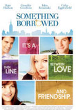 Something Borrowed Trailer