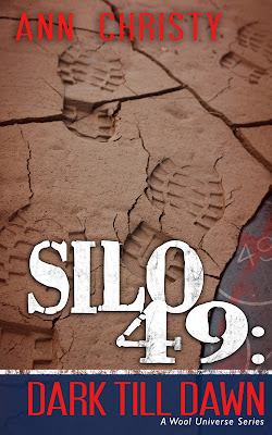 Silo 49: Dark Till Dawn On Amazon