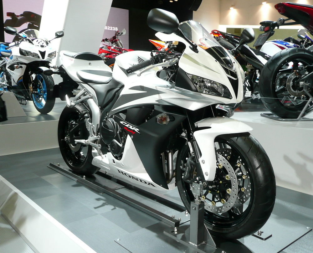 motorcycle: honda cbr600rr | motorcycle wallpaper