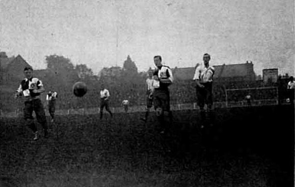 1901 in Germany