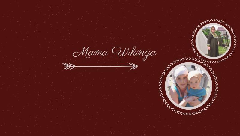 Mama Wikinga