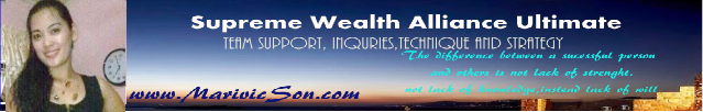 Supreme Wealth Alliance