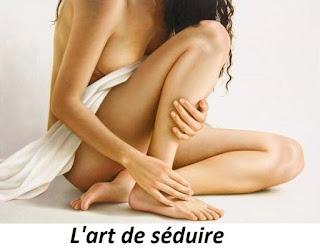 L'art de séduire et Poème pour séduire une femme