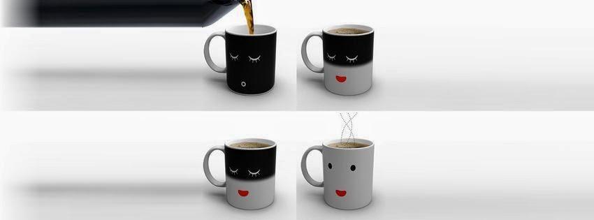 Idée de couverture facebook mugs magique