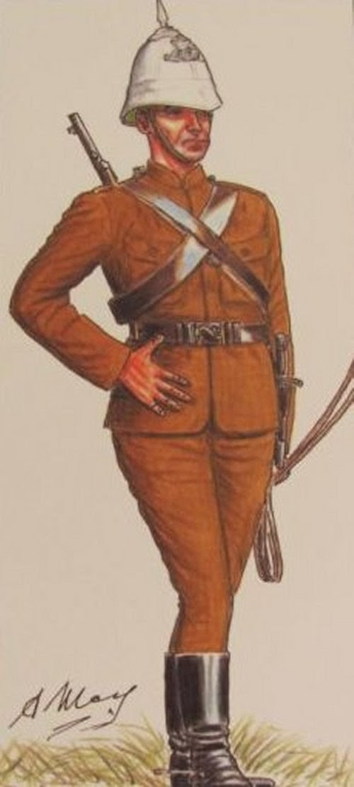 Alexandria Mounted Rifles