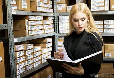 PROGRAM SKRIPSI / TUGAS AKHIR: Sistem Informasi Inventory pada PT. XYZ Berbasis Web