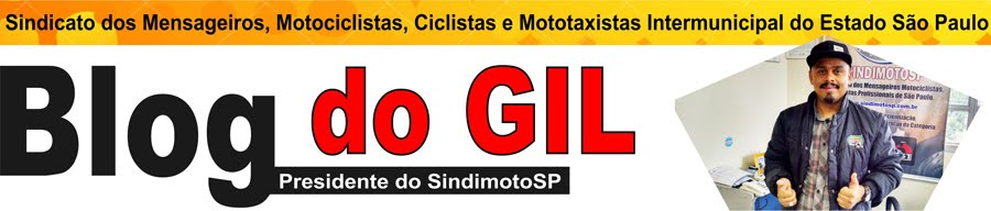 Blog do Gil - SindimotoSP