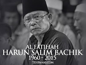 Thumbnail image for Harun Salim Bachik Meninggal Dunia Disebabkan Sakit Jantung
