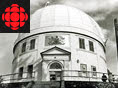 The Stargazers: 1955 CBC Radio Documentary about the Saanich Observatory