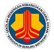 Sekolah Menengah Kebangsaan Darul Ehsan