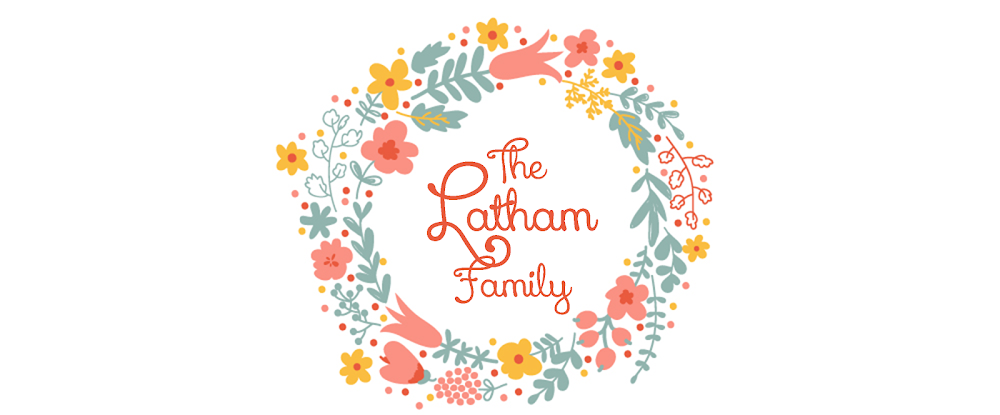 The Latham Family