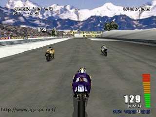 Free Download Sports Superbike II PSX ISO For PC Full Version ZGAS-PC