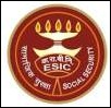 ESIC Gulbarga Recruitment 2014 esic.in Advertisement Notification Senior Resident & Junior Resident posts