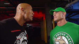 Rock and Cena